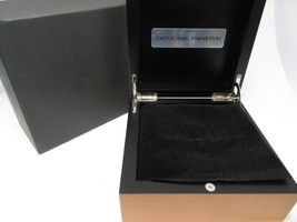 PANERAI watch case genuine box #20 - $356.40