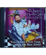 Dr. Sam and the Managed Care Blues Band [Audio CD] Mastoid Sally - $18.50
