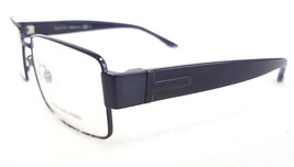 GUCCI Men's Frame Glasses GG2217 Matte Blue Stainless Steel MADE IN ITAL... - $199.95