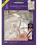 Colorpoint Paintstitching Bouquets & Bows - $13.37