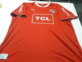 soccer jersey Club independiente  Argentina Puma Brand XL - $44.55