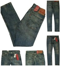 Levi Men 510 Skinny Fit Jean Size W30 x L32 Two Way Comfort Stretch RRP $79.50 - $22.99