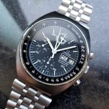 Omega Speedmaster Chronograph Mark 4.5 Men's 1970s Automatic Swiss Watch... - $2,939.02