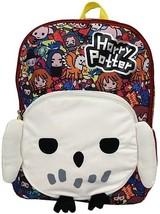 Genuine OEM New Harry Potter Children's Hogwarts Hedwig Schoolbag Backpack - $29.91