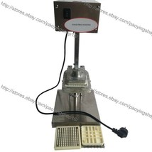 Commercial Use Home Electric Vegetable Potato Chopper French Fries Cutte... - $282.15
