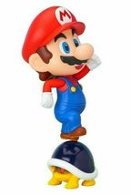 Super Mario 6 Inch Classic Skin Action Figure Nendoroid Series 473 Good Smile Co image 7