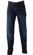 G Star Raw New Radar Low Loose Jeans, DW Aged Force Denim W33/L32 Made in Italy - $79.75
