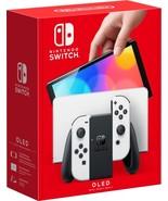 Nintendo Switch™ – OLED Model w/ White Joy-Con™ - White - $700.00