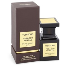 Tom Ford Tobacco Vanille Cologne 1.0 Oz Eau De Parfum Spray image 2