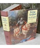 King Arthur and His Knights Longmeadow Series Children's Classics - $18.00