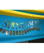 Spine Worx Back Realignment Device Muscle Pressure Support Thoracic Pain... - $55.00