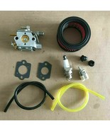 carburetor & kit for Walbro WT-594-1  Echo CS-510 & CS-520  Chainsaw - $17.35