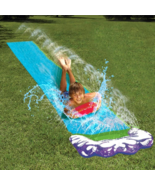 Best Inflatable Water pool Slide For Kids Babies Outdoor Cheapest Summer... - $34.19
