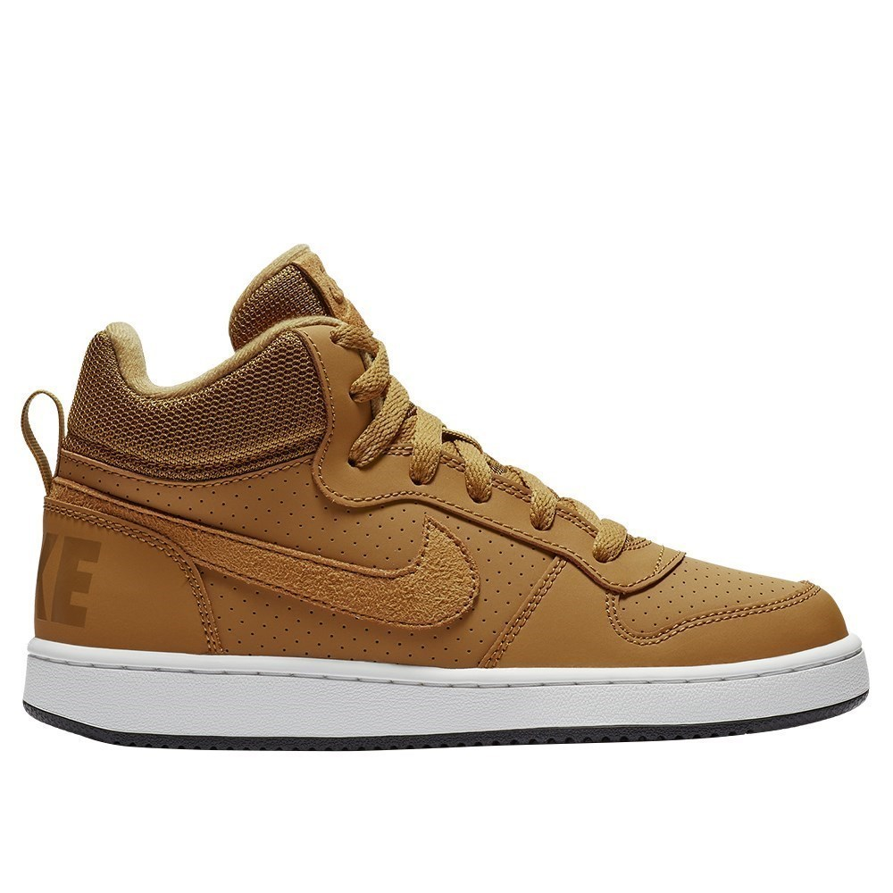 Primary image for Nike Shoes Court Borough Mid, 839977701