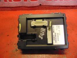 08 07 Nissan Maxima oem BCM body control module 284b2zk50a - $39.59