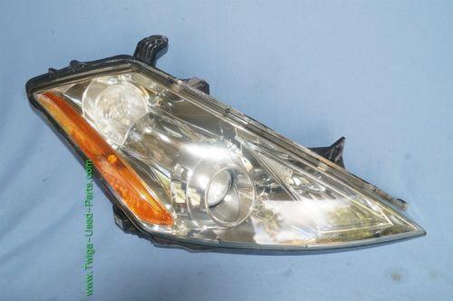 03-07 Nissan Murano HID Xenon Headlight Head Light Passenger Right Side RH