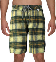 Men's Sport Swimwear Board Shorts Summer Vacation Beach Surf Swim Trunks image 2