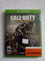 Call of Duty Advanced Warfare Day Zero Edition (Microsoft Xbox One, 2014) - $13.55
