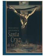 Devoto Ejercicio Para Levantar la Santa Cruz de Los Difuntos - $3.95