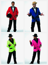 50's Teddy Boy / Blues Singer Style jackets  - 5 colours available  - $28.69