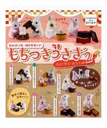 Mochi Baby Rabbits Mini Figure Collection - $10.99