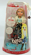 Bratz Talking Doll Cloe New In Damaged Box with Cel Phone Charm - $49.27