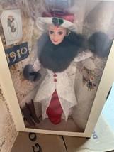 Vintage NEW Holiday Memories Barbie Doll 1995 Hallmark Special Edition - $16.73