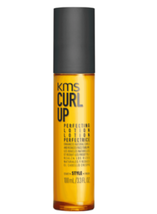 KMS CURLUP Perfecting Lotion,  3.3oz
