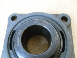 "SEALMASTER MSF 27 1-11/16"" FOUR BOLT FLANGE - $100.00"