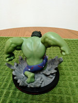 """Marvel """"The Hulk"""" Adult Collectible Figurine Avengers Age Of  Ultron 2016 image 3"""