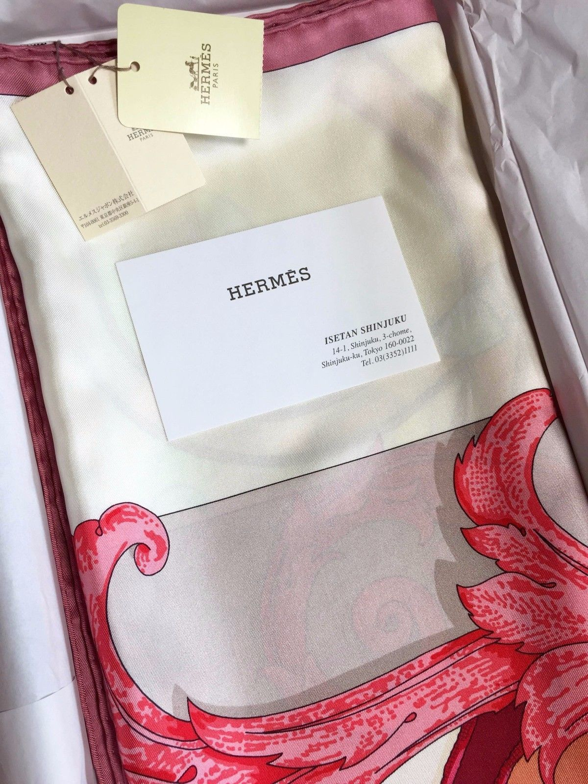 Hermes Carre 140 Stole Shawl Scarf Silk L'Instruction du Roy Henri d'Origny New