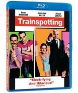 Trainspotting (Blu-ray) - $3.95
