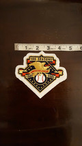 2001 MLB American League 100th Anniversary Sleeve Patch - $4.94