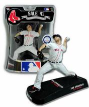 Chris Sale Boston Red Sox Imports Dragon 308 Strikeouts Figure MLB NIB 2... - $39.59