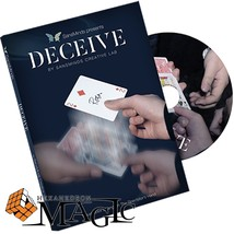 Free shipping! Deceive (Gimmick Material Included) by SansMinds Creative... - $22.99