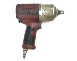Matco Air Tool Impact wrench image 2
