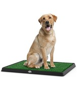 PETMAKER Puppy Potty Trainer - The Indoor Restroom for Pets (Medium) - $35.65