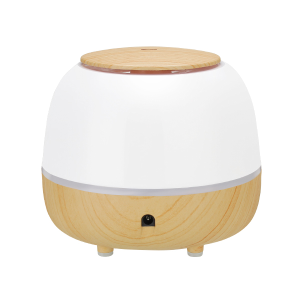 Digoo DG-HM1  Aroma Diffuser Humidifier Anion Air Purifier Color Changing LED