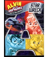 Alvin And The ChipMunks Star Wreck (DVD) - $6.95