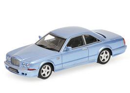 Bentley Continental T (1996) Diecast Model Car 436139940 - $69.97