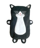 Spa And Herbal Therapy Huggie Black Cat - $27.05