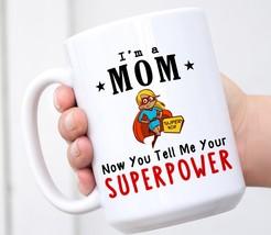 Mom Appreciation Mug, Mom Birthday, Gift for Mom, Mom Life, Thank You Mo... - $18.86