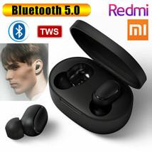 Bluetooth 5.0 Headset TWS Wireless Earphones Twins Earbuds Stereo Headph... - $34.37