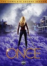 Once upon a time season one five 1 6 dvd bundle  2012 2017 30 disc  1 2 3 4 5 6 4 thumb200