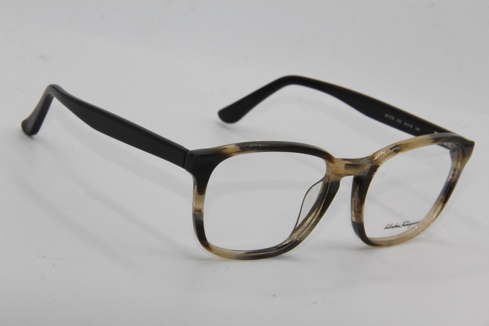 557c69f4d9 NEW SALVATORE FERRAGAMO SF 2739 216 HAVANA EYEGLASSES AUTHENTIC RX SF2739  54-18