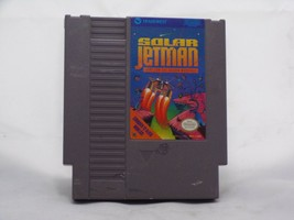 Solar Jetman: Hunt for the Golden Warpship (Nintendo Entertainment Syste... - $9.89