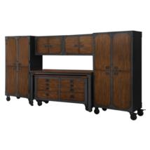 Whalen 6-piece Workbench & Cabinet Set - $2,913.91