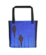 """""""The Conversation"""" Tote bag - $30.00"""