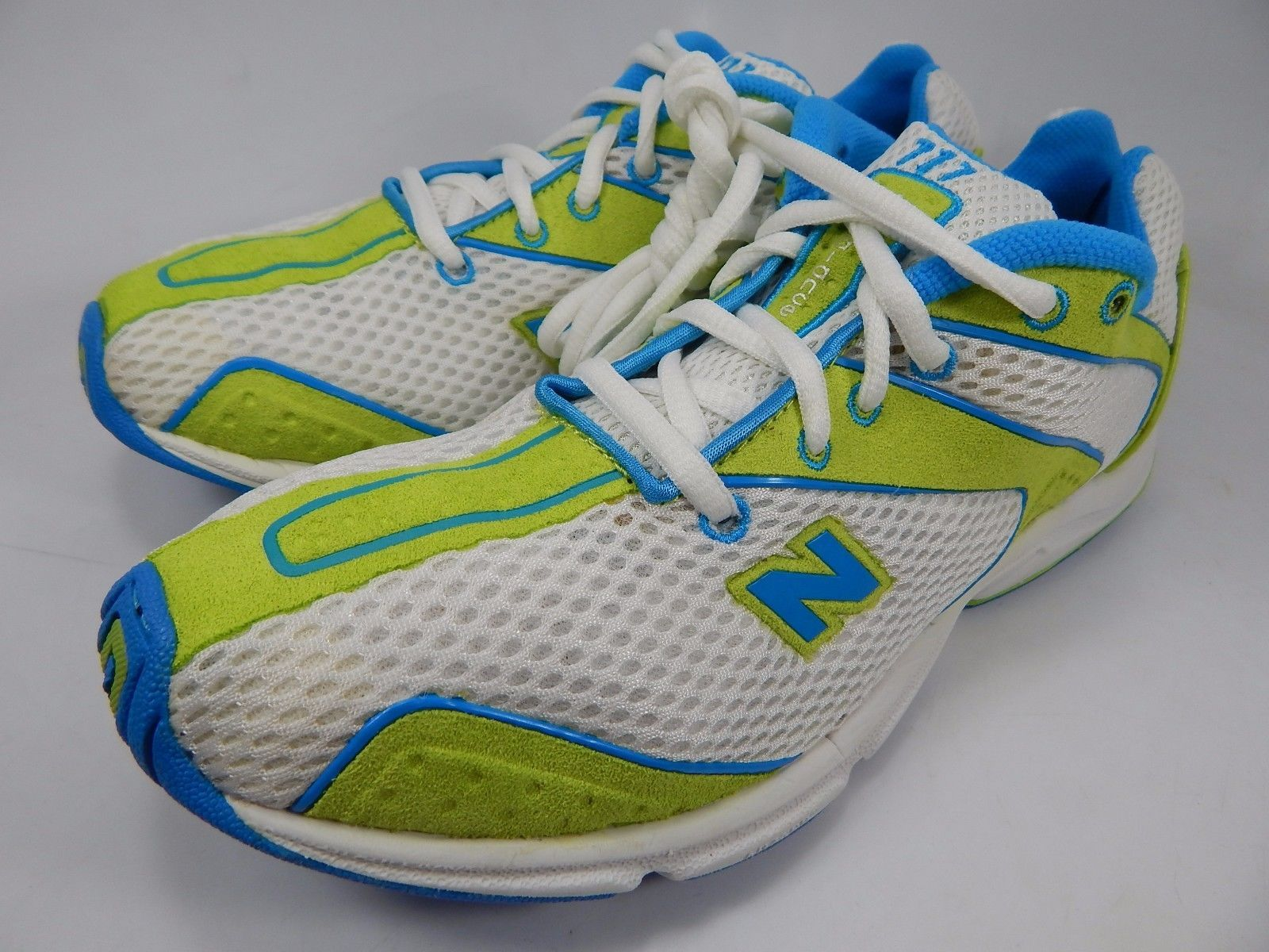New Balance 111 Women's Running Shoes Size US 9.5 M (B) EU 41 White WRW111G
