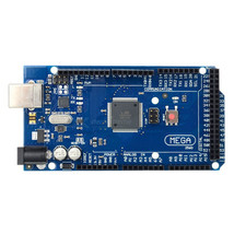 Mega2560 R3 ATmega2560-16AU Control Board w/ USB Cable for Arduino - $19.63